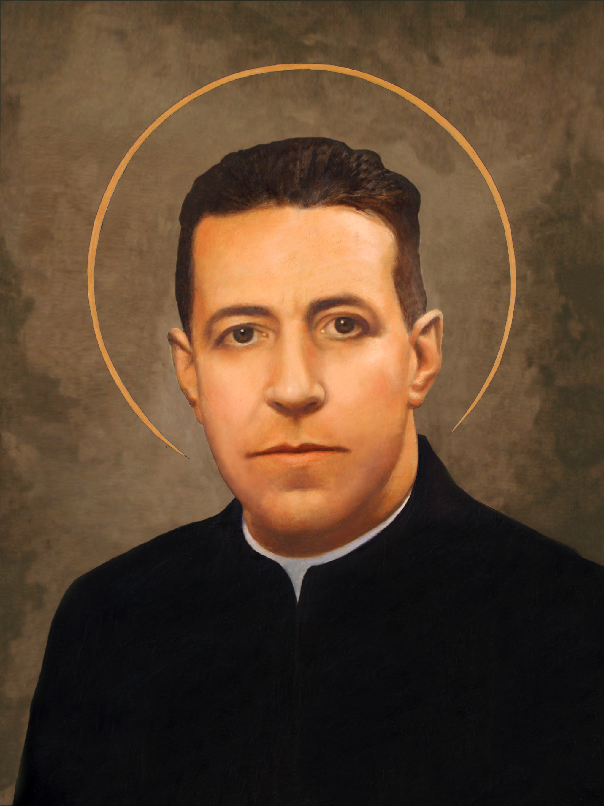 Saint Alberto Hurtado SJ, @ DP