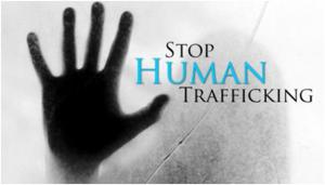 Stop Human Trafficking @ Caritas Roma
