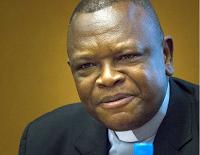 Mgr Fridolin Ambongo Besungu @ evecheinongo.blogspot.fr