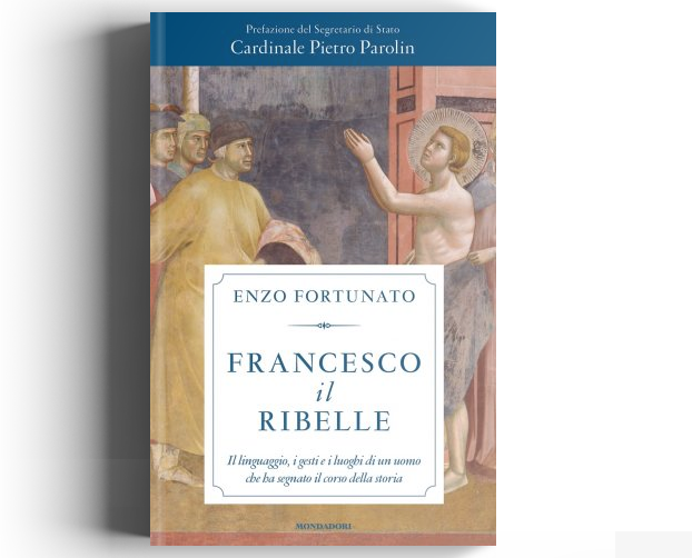 Francesco il ribelle © librimondadori.it