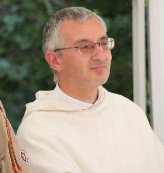 Fr Serge-Thomas Bonino op @Parole et Silence
