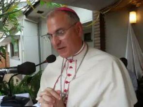 Mgr Julio Murat @ camerounweb.com