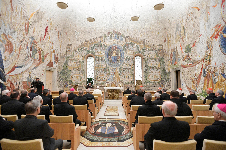 P. Raniero Cantalamessa ofmcap © Vatican Media