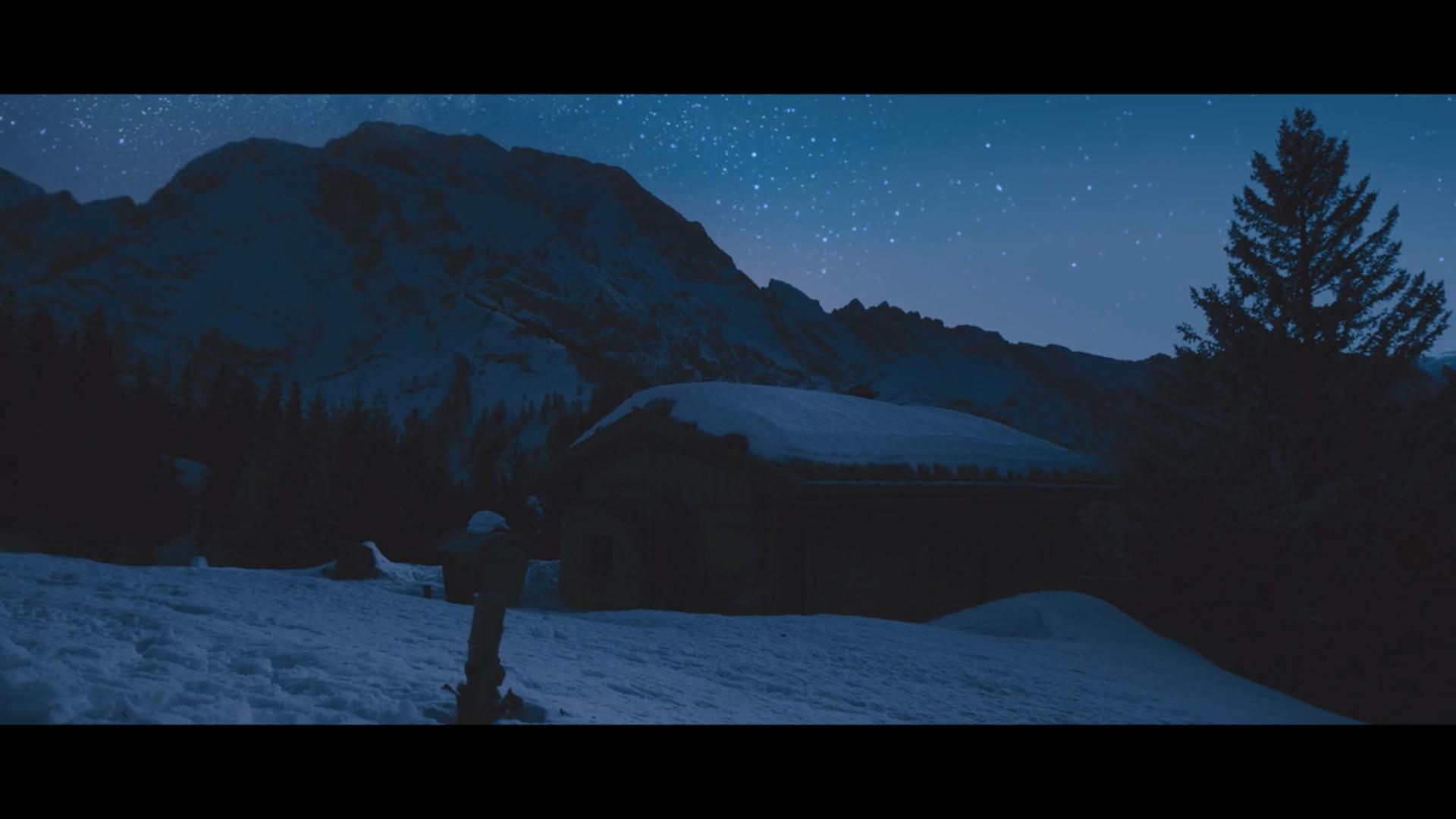 Silent Night (2018), capture @ First Teaser