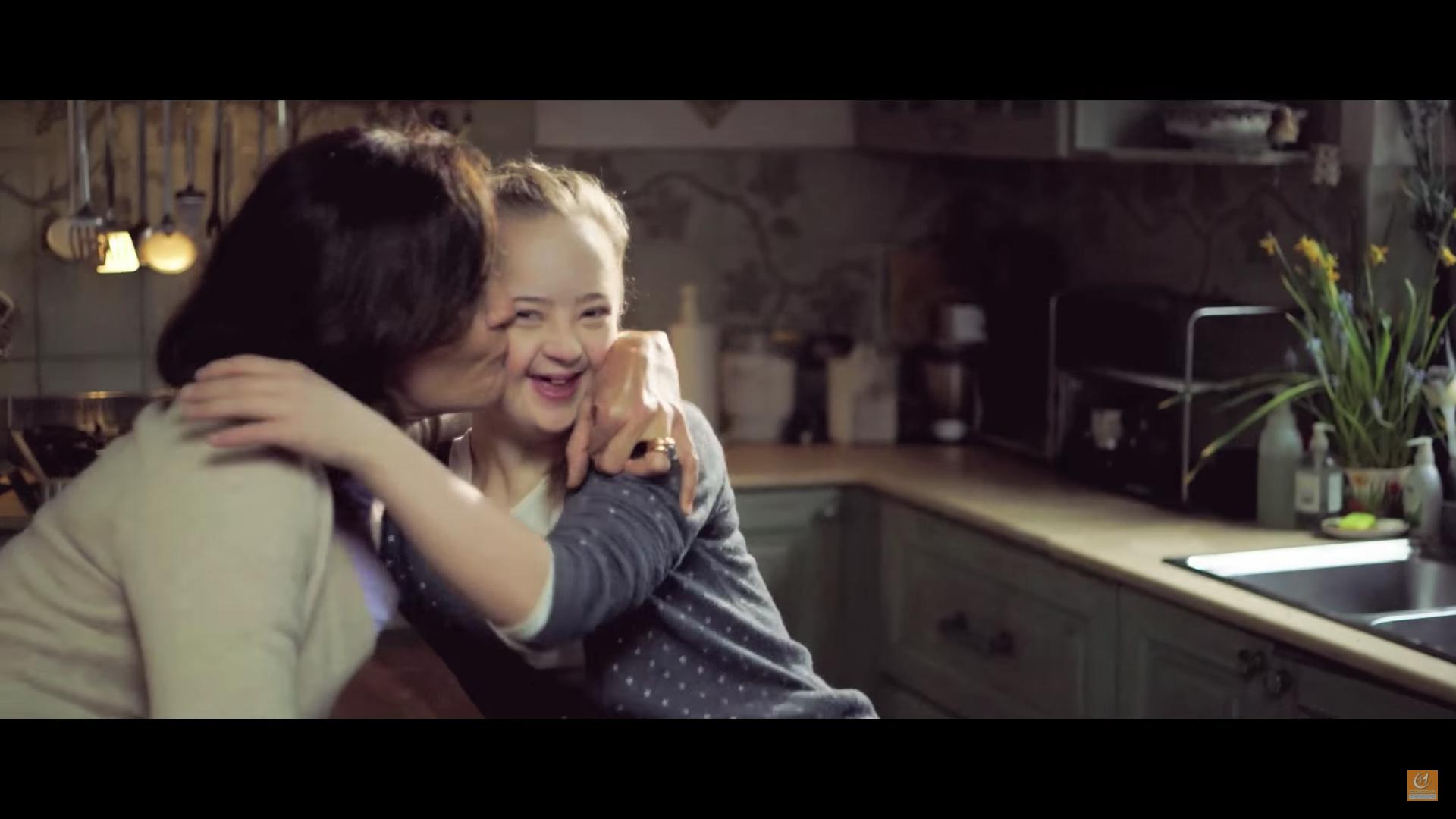 Capture vidéo @World Down Syndrome Day | #DearFutureMom