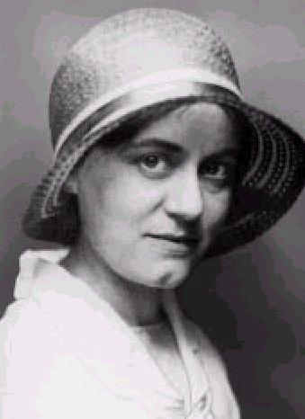 Edith Stein @ Domaine public