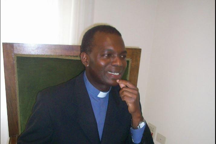Mgr Jean-Pierre Kwambamba © evecheinongo.blogspot.fr