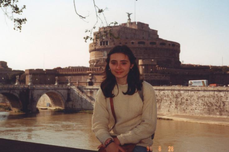 Sandra Sabattini © apg23.org