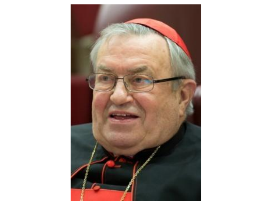 Cardinal Karl Lehmann © Vatican Media