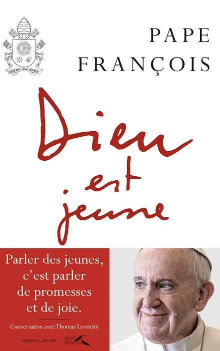 """""""Dieu est jeune"""" @ Robert Lafont/Presses de la Renaissance"""