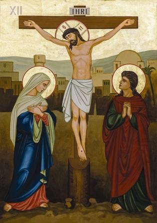 Chemin de Croix 2018 @ vatican.va/news_services/liturgy/2018/