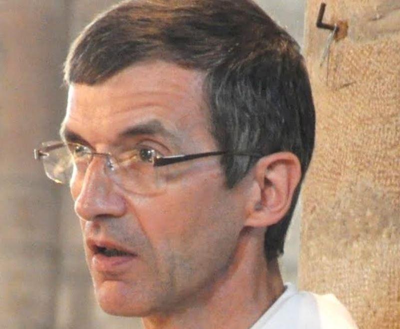 Père Gérard Berliet