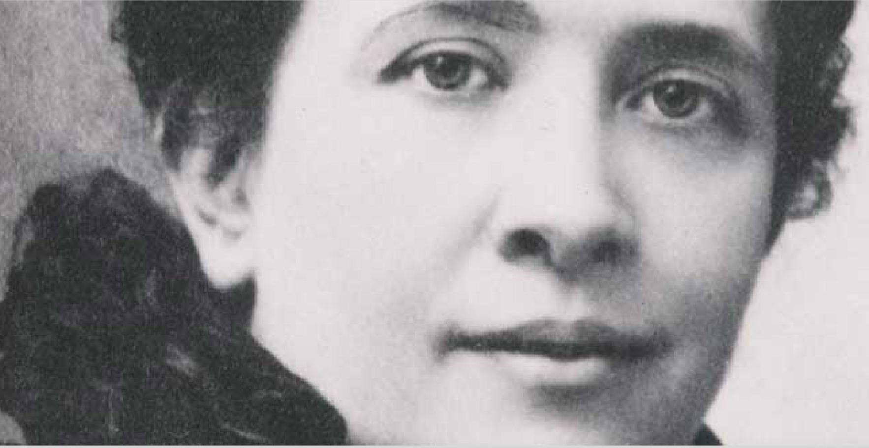 Conchita Cabrera @ Domaine public