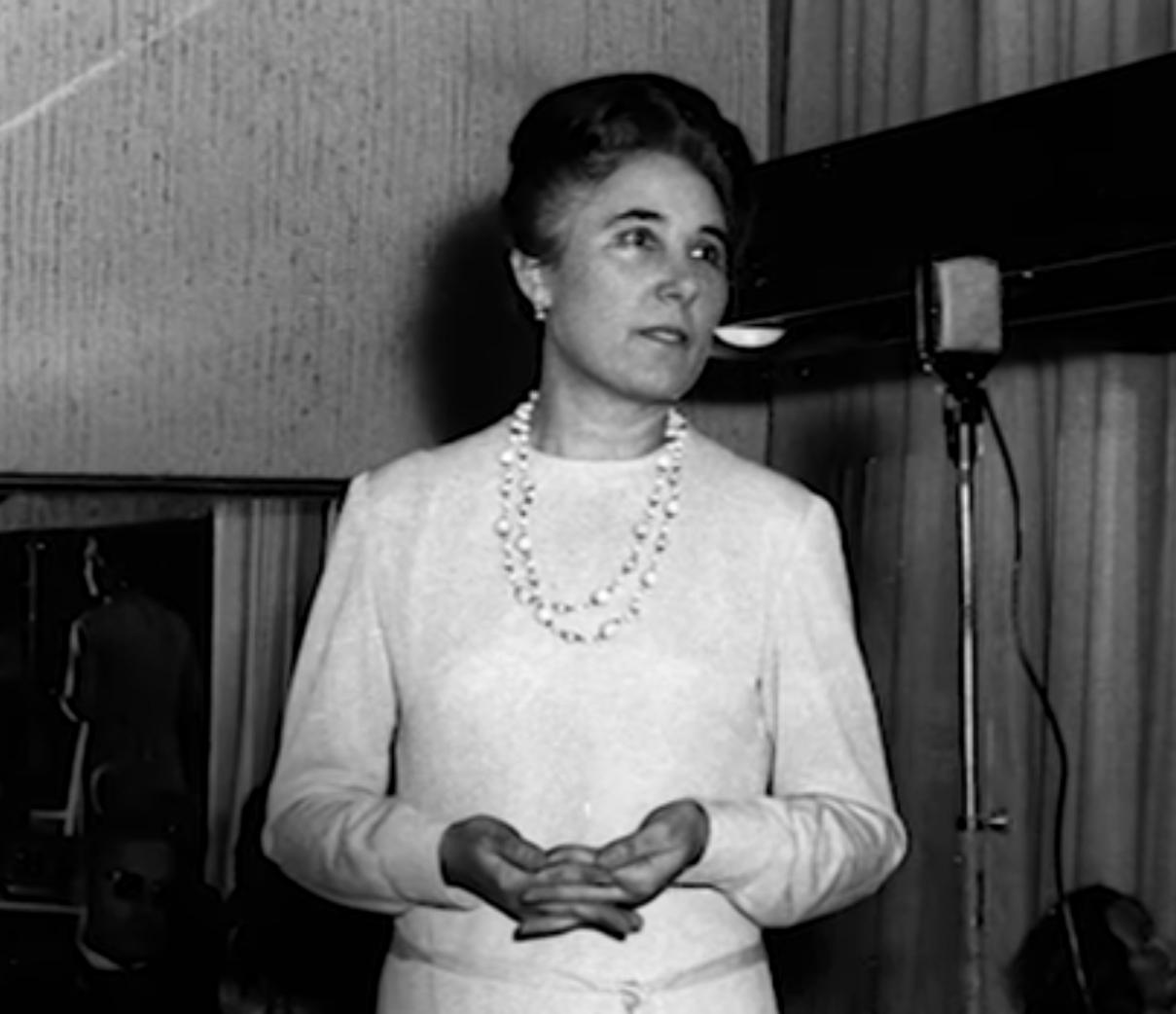 Maria Guadalupe Ortiz de Landazuri @ Opus Dei
