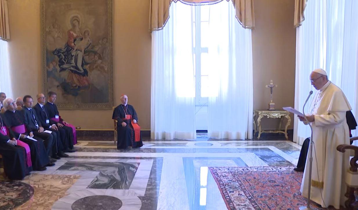 Fondation éducation catholique © Vatican News