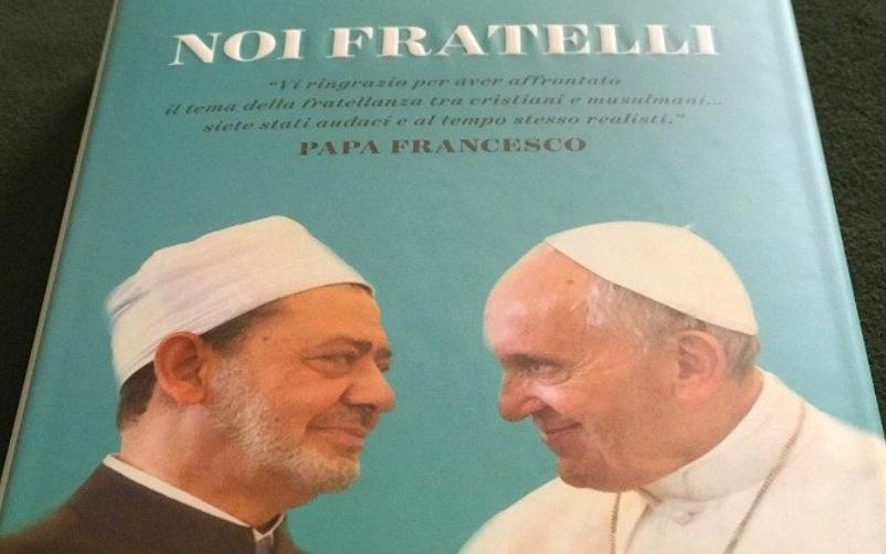 Livre sur le dialogue entre chrétiens et musulmans © Vatican News