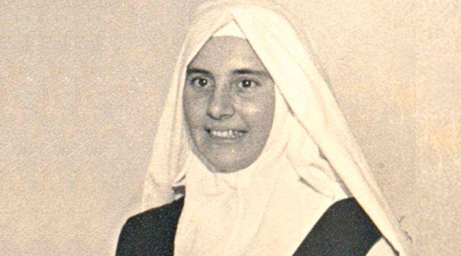 María Felicia de Jesús Sacramentado @Facebook Chiquitunga