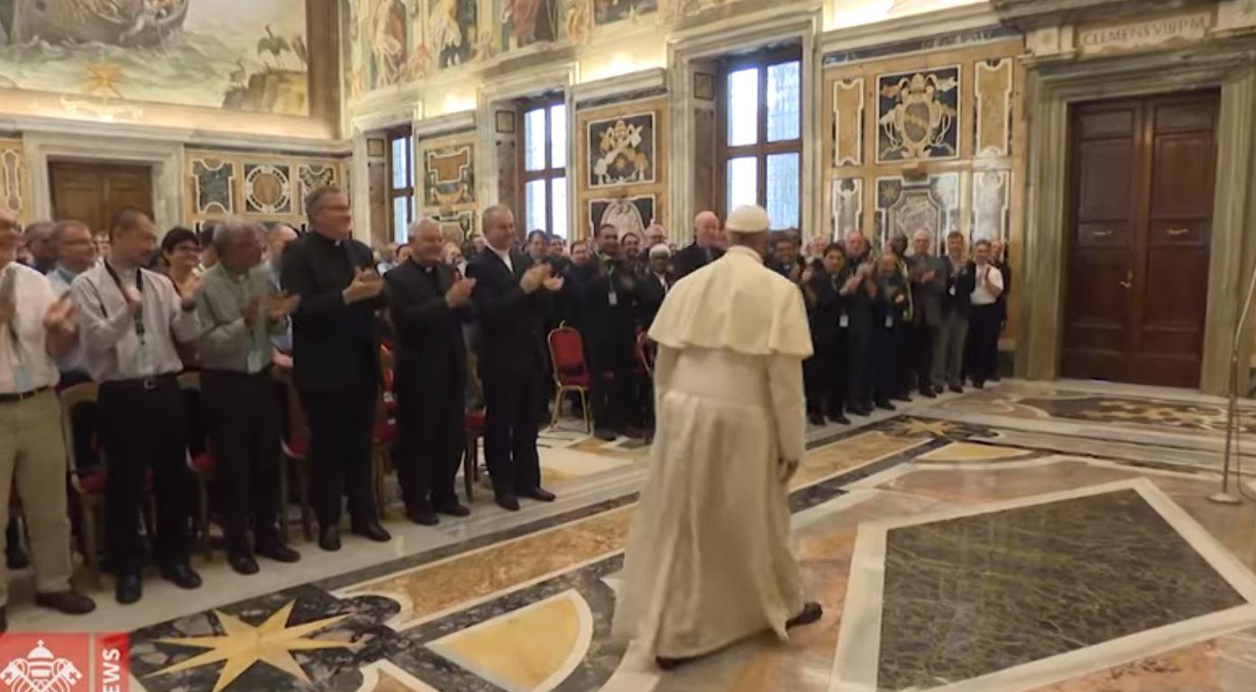Verbites © Vatican news