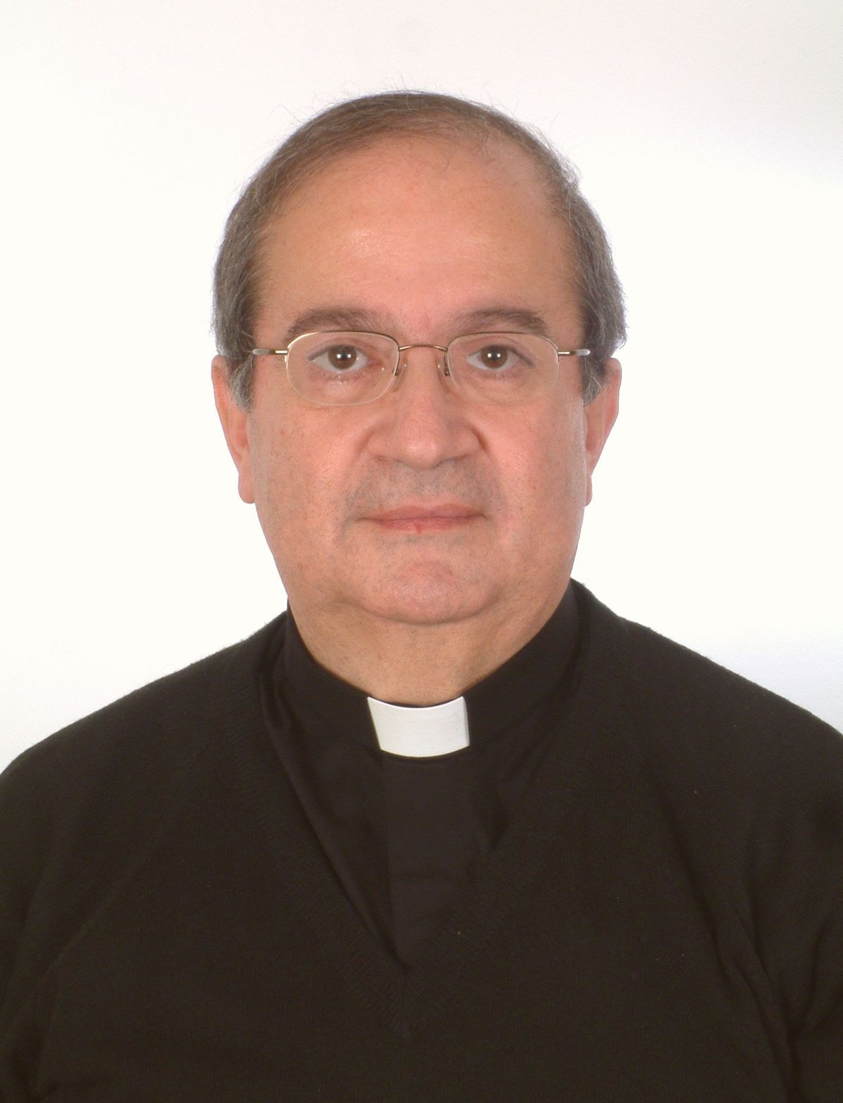 Mgr Elie Yéghiayan @ CEF.FR