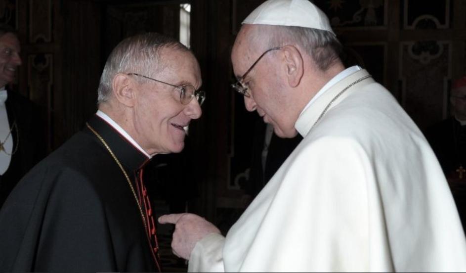 Cardinal Tauran © Vatican News