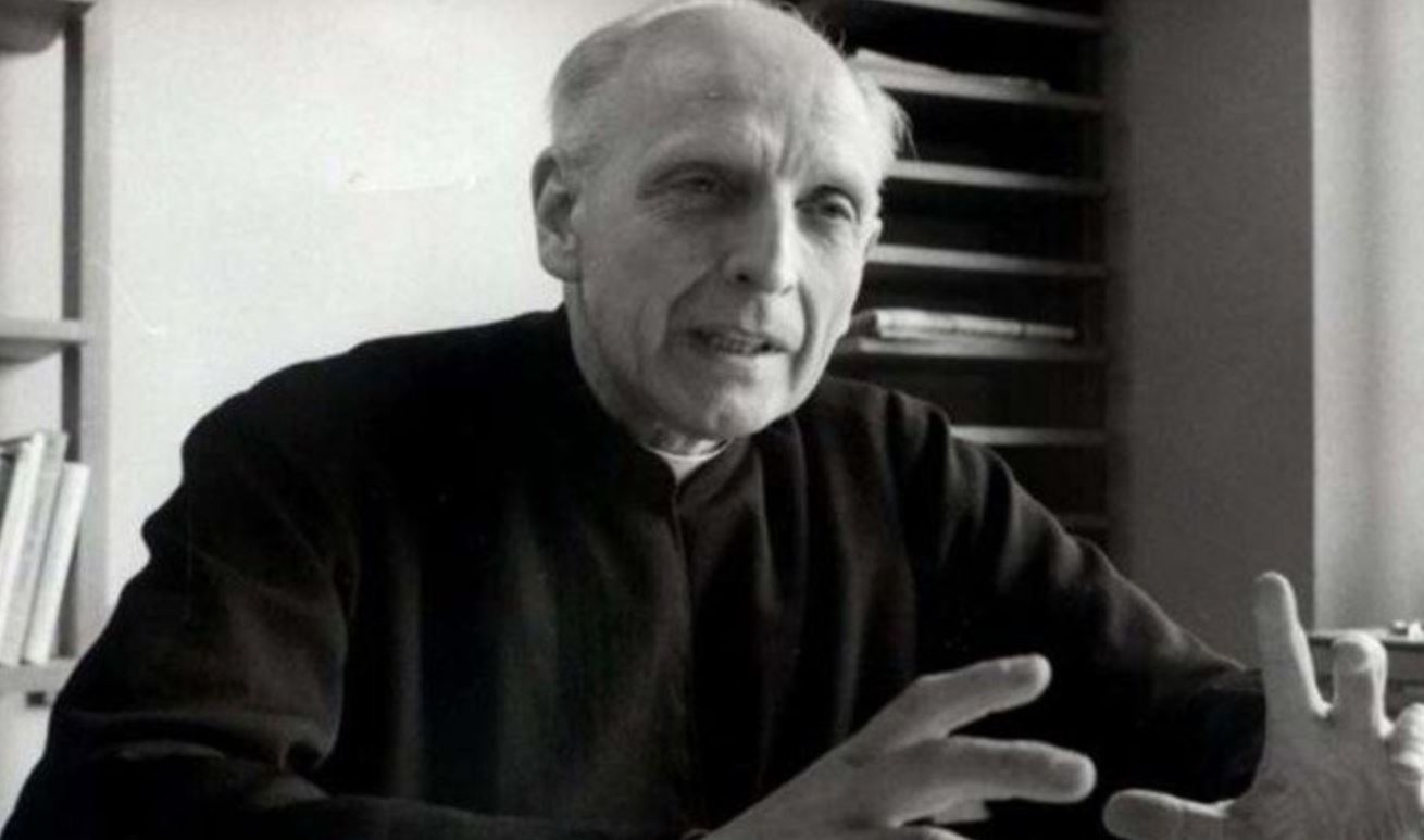 Père Arrupe, jésuite © Vatican News