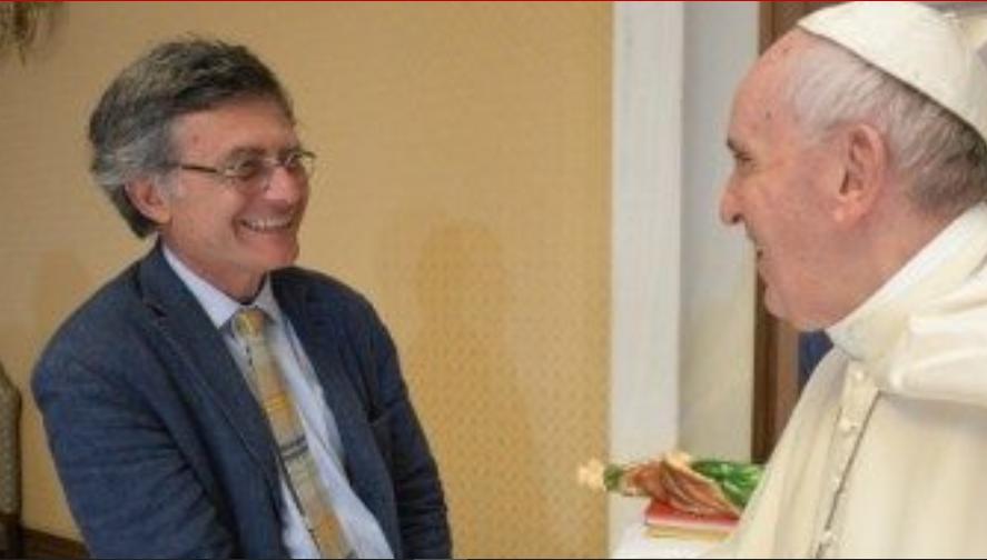 Paolo Ruffini © Vatican Media