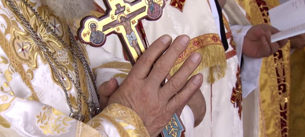 Patriarches Moyen-Orient © Vatican Media