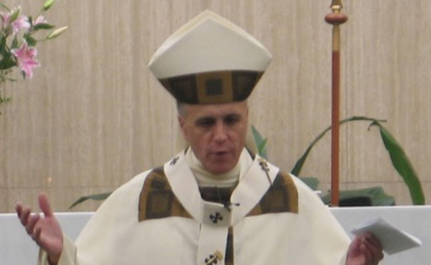 Cardinal DiNardo © Wikimedia commons