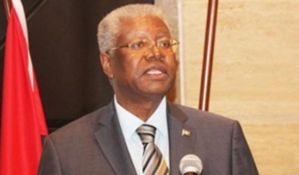Paulino Domingos Baptista, ambassadeur de l'Angola © governo.gov.ao