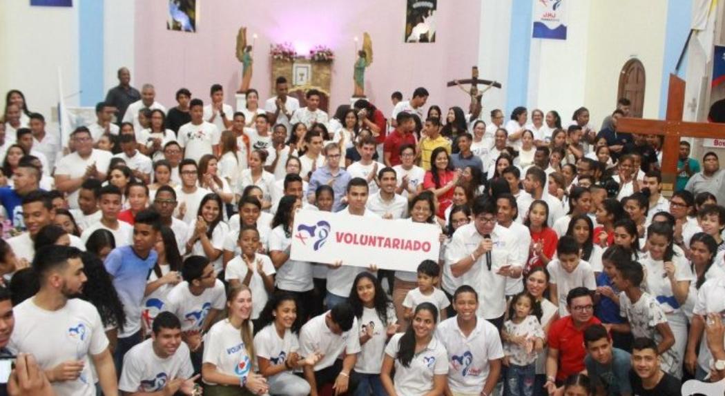 Préparation des JMJ de Panama 2019 © Vatican News