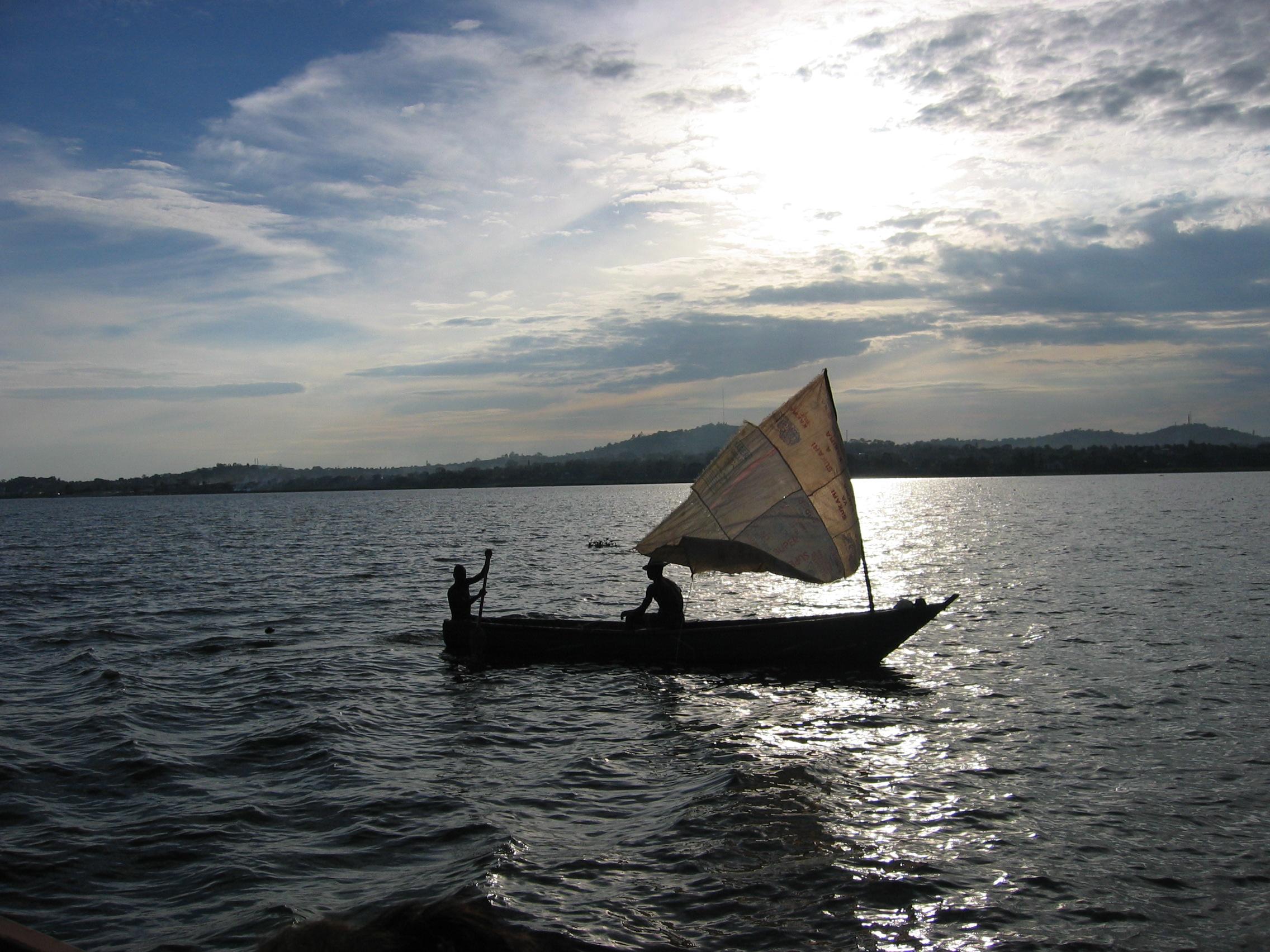 Le Lac Victoria @ wikimedia commons, Damiano Luchetti