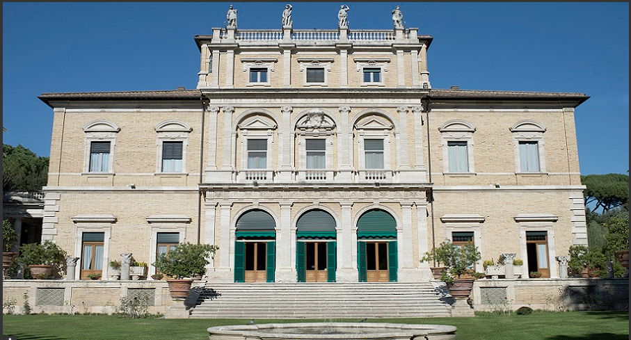 Villa Giorgina @ nunziatura.it