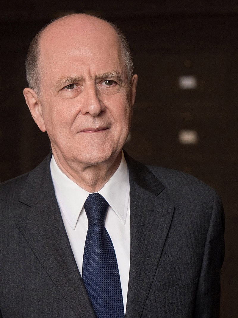 M. Jean-Marc Sauvé chez le pape François en décembre