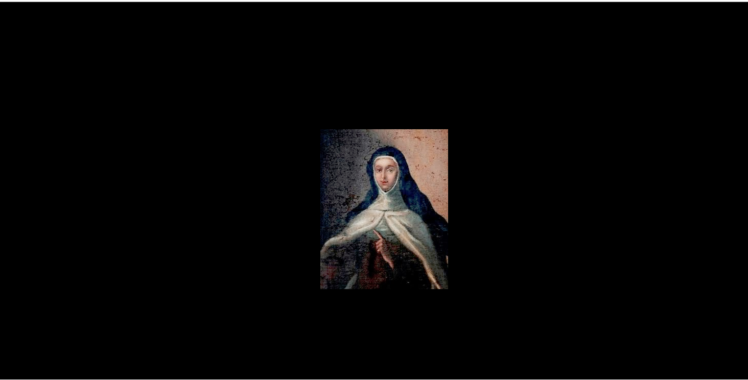 Mère Maria Antonia @ mariaantoniadejesus.blogspot.com