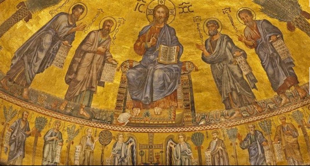 Christ Roi © Vatican News
