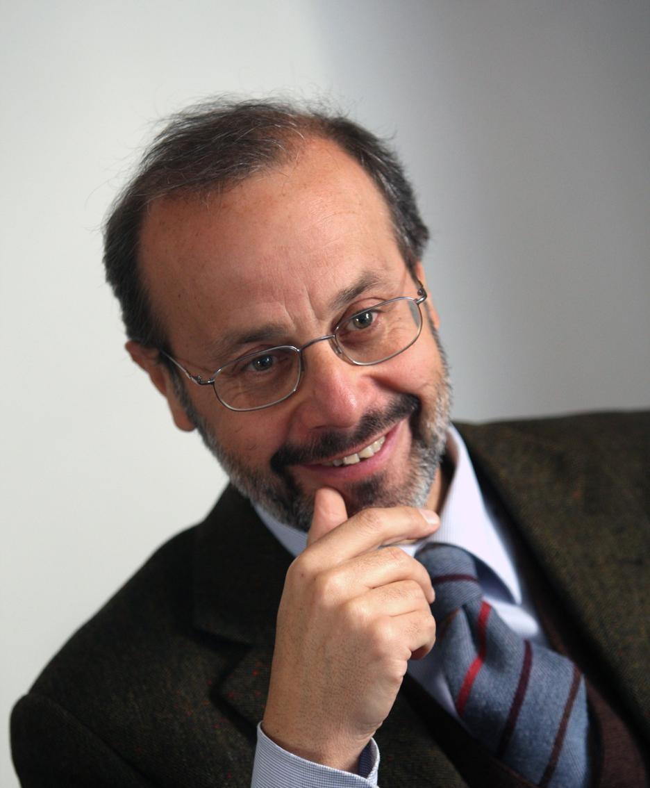 Giovanni Maria Vian @ ecodibergamo.it