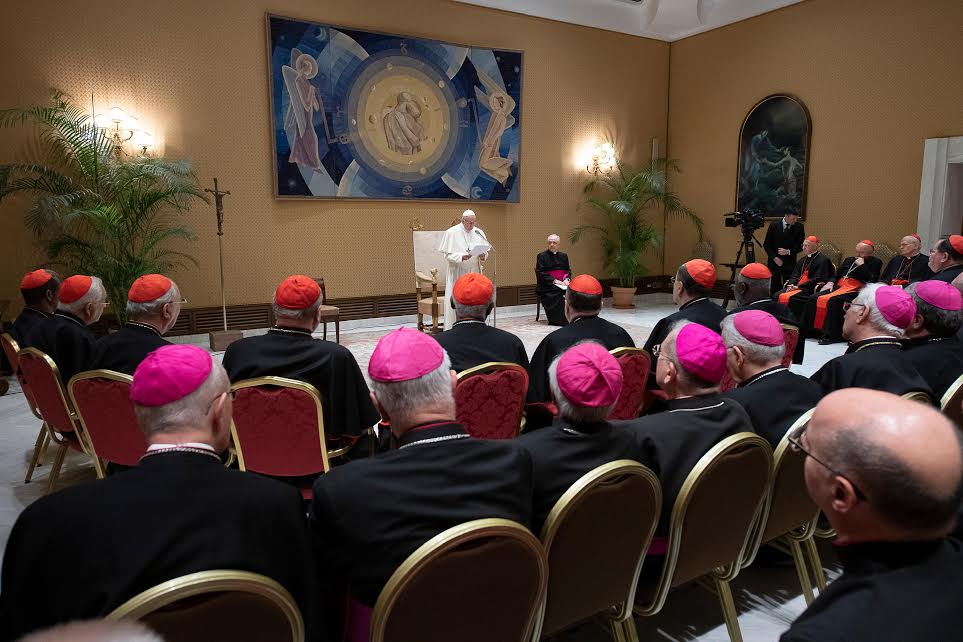 Dicastère pour la liturgie © Vatican Media