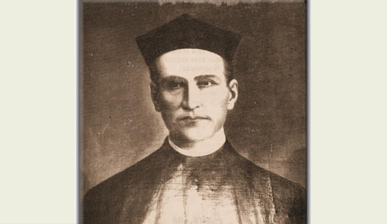 Victor Emilio Moscoso Cárdenas, jésuite martyr, Equateur © santidad-ecuador.blogspot.com