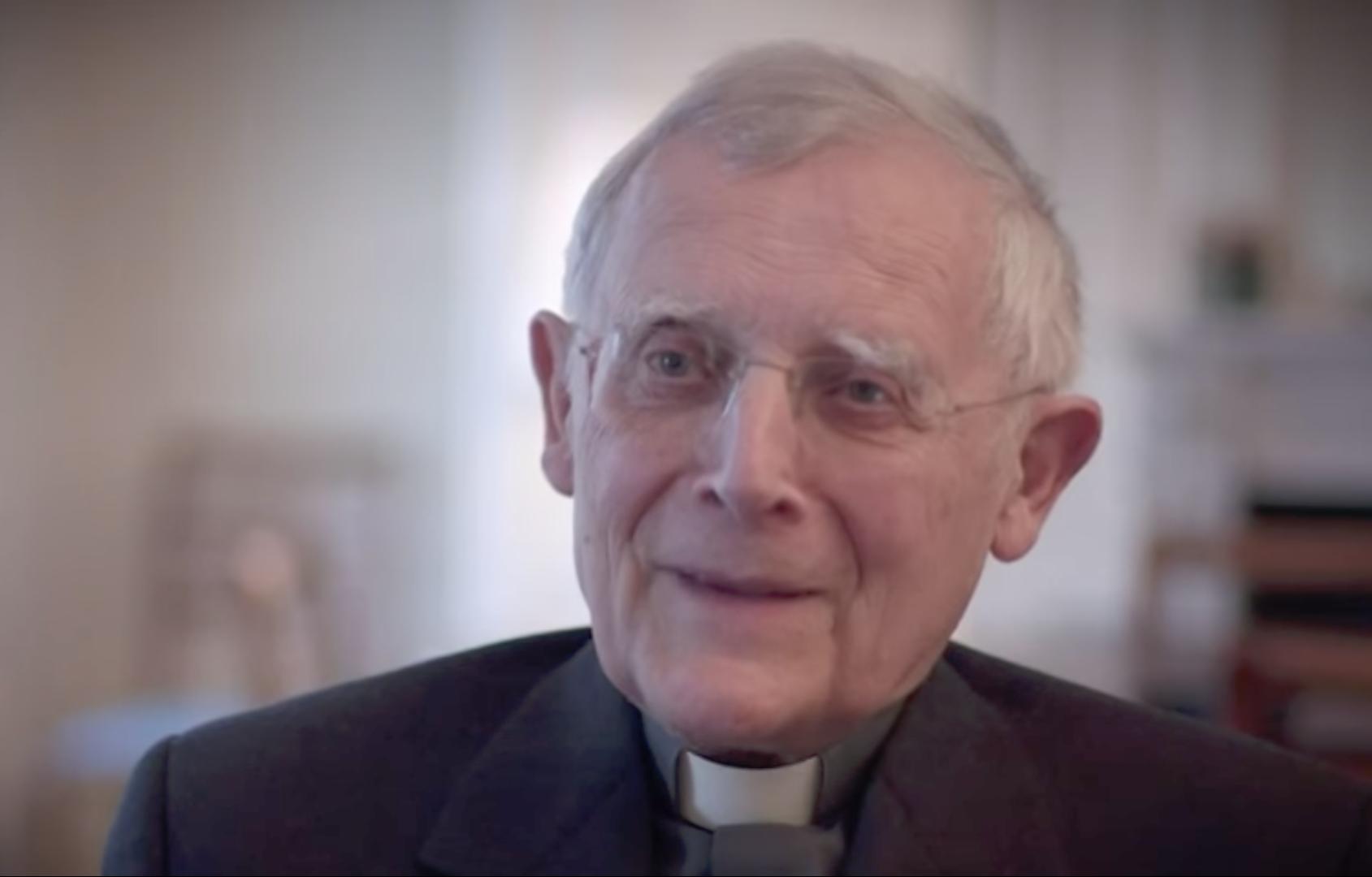 Mgr Albert-Marie de Monléon OP @ Ktotv.com