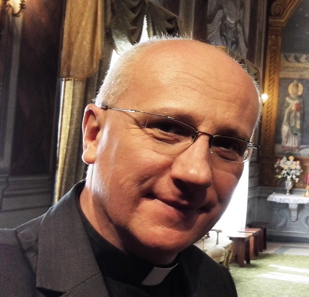 Mgr Tymon Chmielecki @ Diocèse de Torun (Pologne)