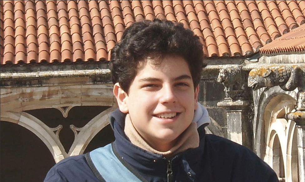 Carlo Acutis @ carloacutis.com