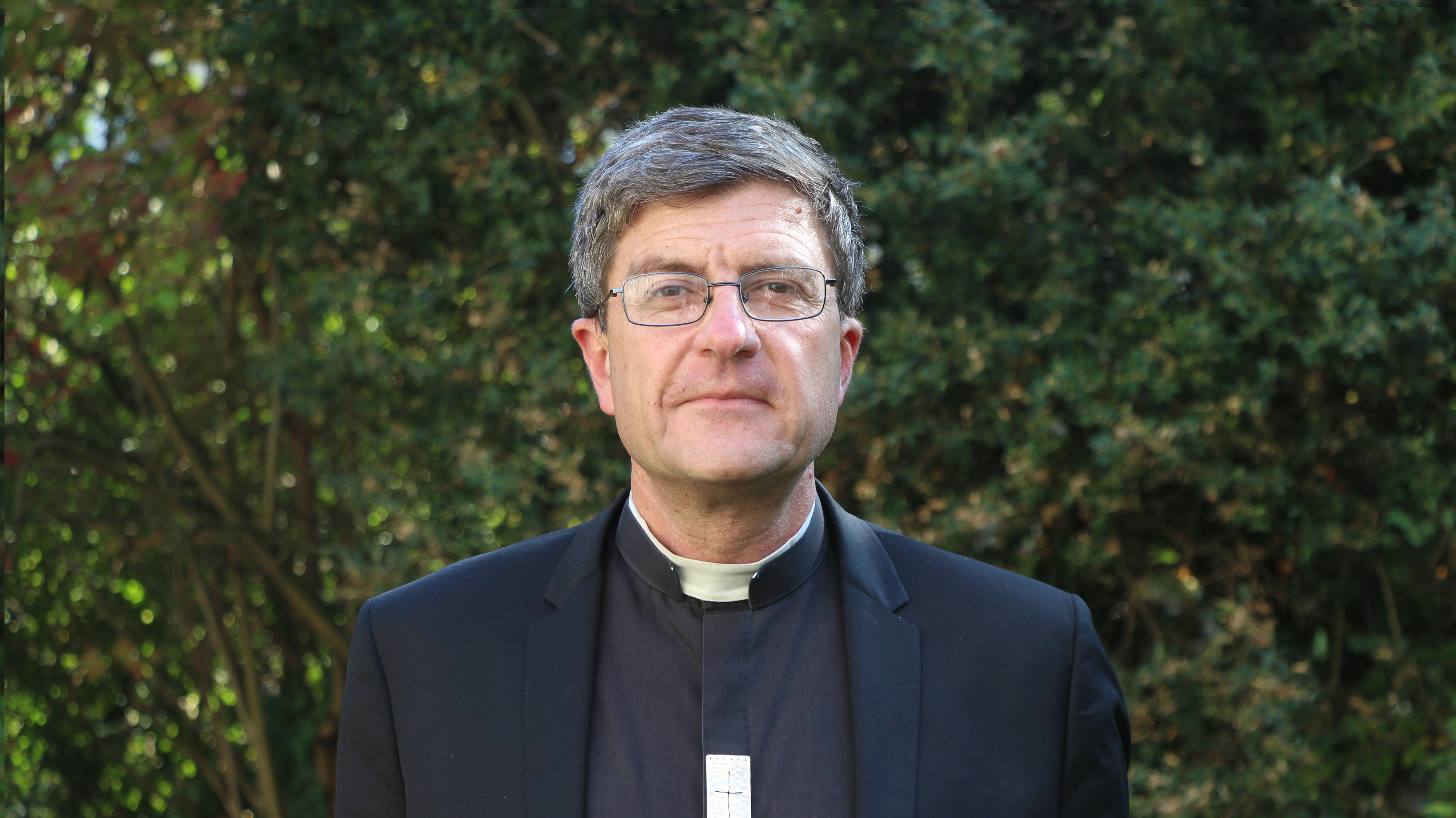 Mgr Eric de Moulins-Beaufort © Diocèse de Reims