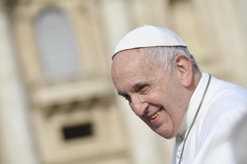 Audience générale du 25 septembre 2019 © Vatican Media