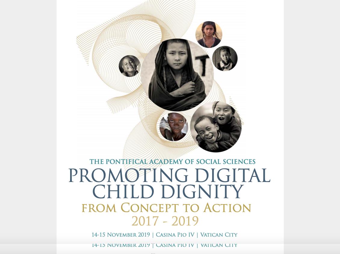 Promotion de la dignité de l'enfant @ Académie pontificale des sciences sociales