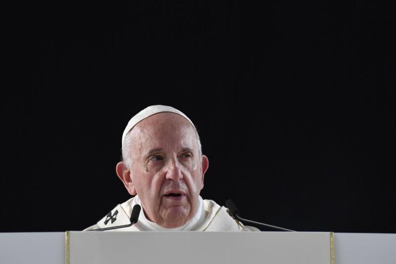 Messe au Tokyo Dome, Japon © Vatican Media