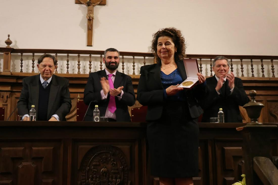 Teresa de Jesús Rodríguez Lara @ Idente.org