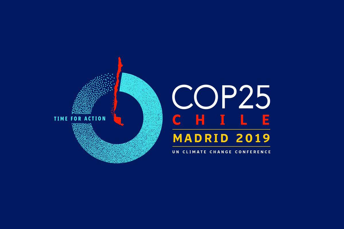 COP25Madrid, wikimedia commons @ Pool Moncloa