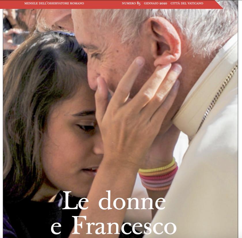 """""""Femmes Eglise Monde"""", janvier 2020"""