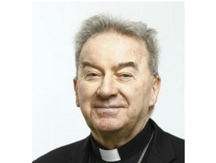 Mgr Luigi Ventura © Eglise catholique en France