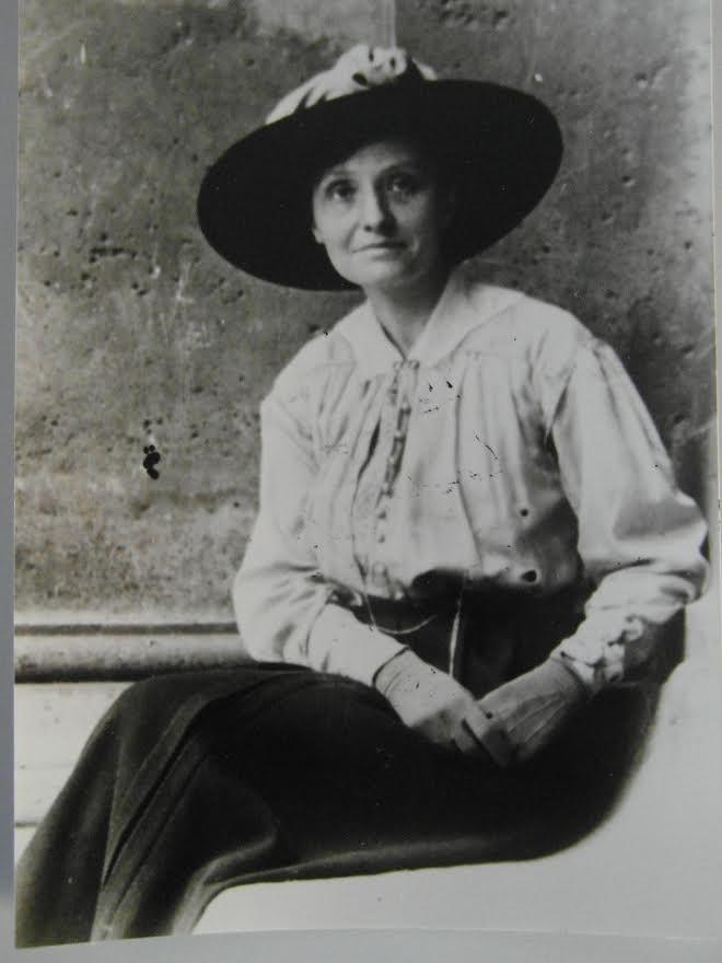 Bientôt 100 ans: «Claire Monestès et le charisme de la Xavière» (1/2)